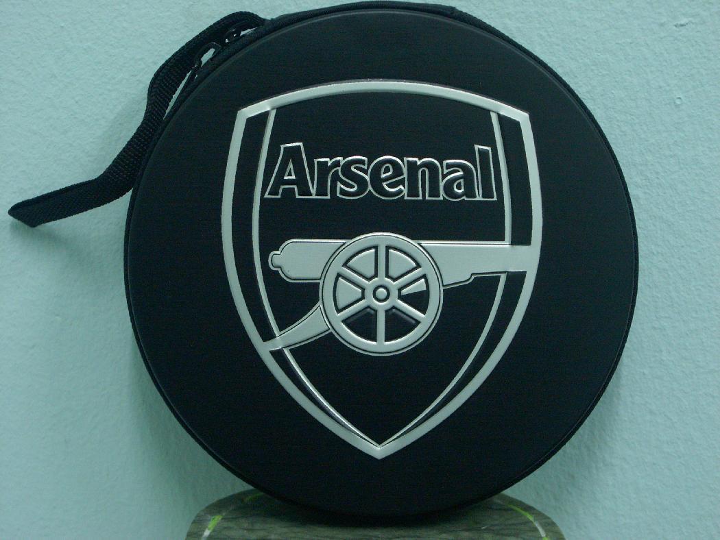 1 pc CD Folder - Arsenal - A