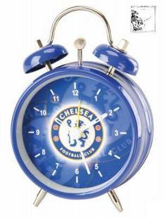 1 pc Classic Table Alarm Clock - C h e l seaFC #1