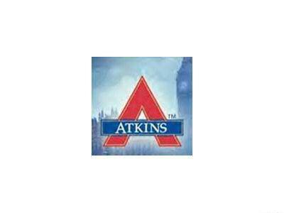 1 pc ebook - 1000 Atkins Diet Recipies - For better health