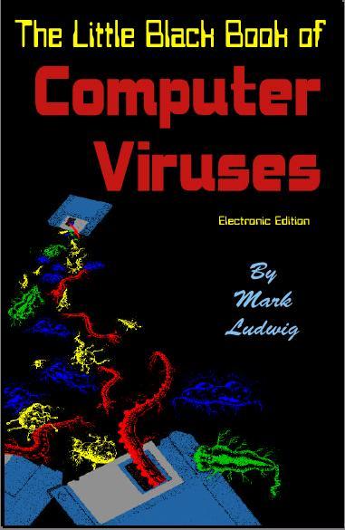 1 pc ebook - The Little Black Book On Computer Viruses