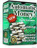 1 pc ebook - Building your automatic money machine, Free Resell Rights