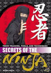 1 pc ebook - Secret of the ninja