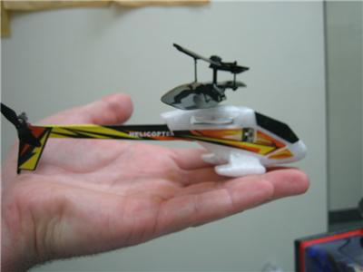 1 pc Mini Helicopter