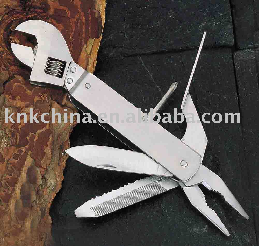 1 pc Multi Tool-Wrench