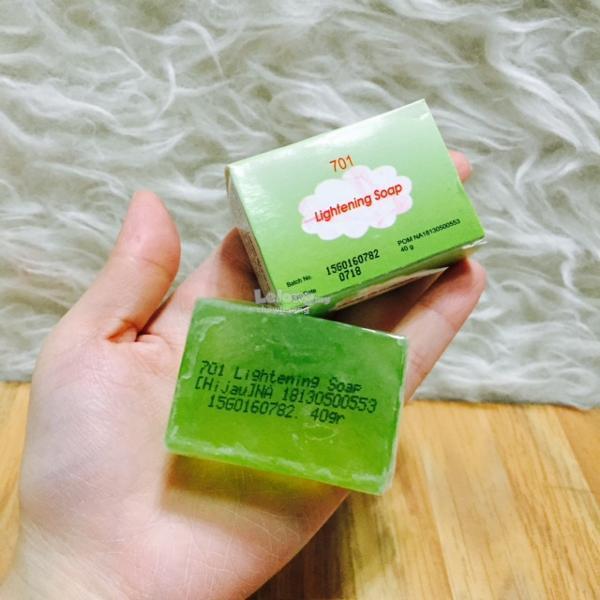 12pcs DMS 360 SABUN COLLAGEN HONEYDEW Soap - 701 Lightening Soap