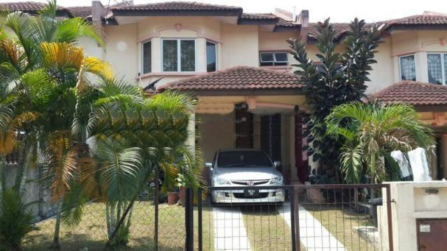 2 storey terrace house taman lestar end 1 28 2017 11 42 am for Where can i watch terrace house
