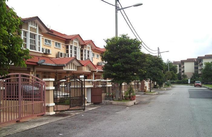 2 sty terrace house for sale tk 5 end 2 11 2017 12 51 pm for Where can i watch terrace house