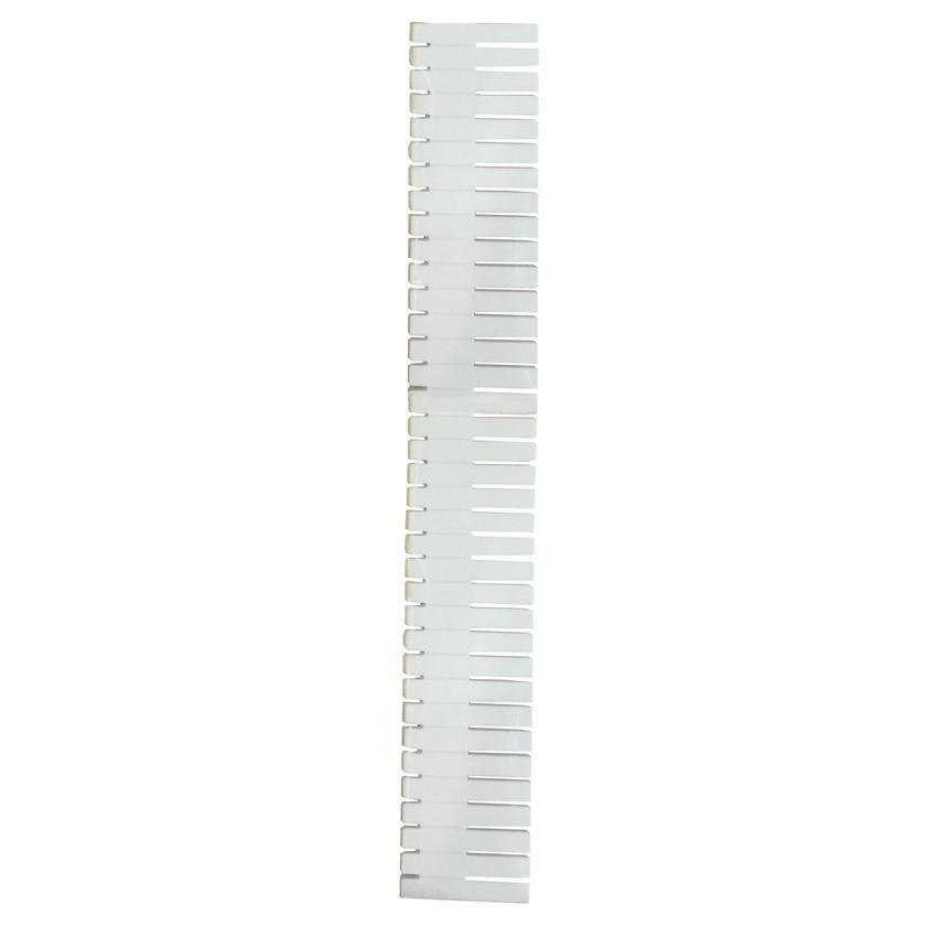 6cm Partition Divider Drawer Storage Organizer