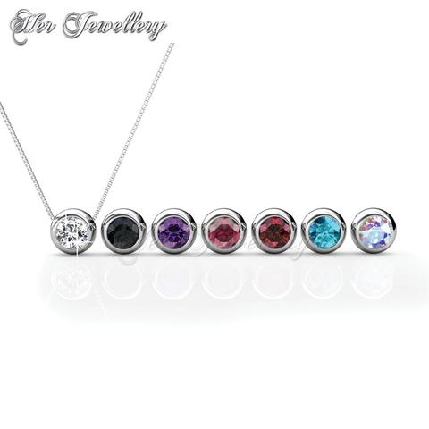 7 days moon pendants set embellished end 462019 555 pm 7 days moon pendants set embellished with crystals from swarovski mozeypictures Choice Image