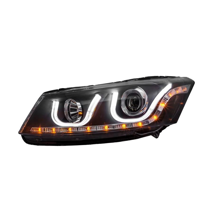 Accord Projector U-Concept Head Lamp