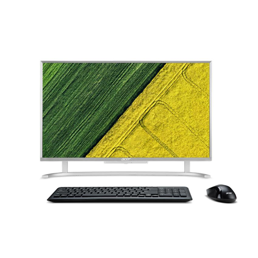 Acer Aspire AC22 AC22760-6100W10 21.5' Full HD All-In-One Desktop