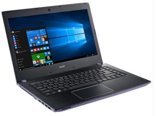ACER Aspire E5-476G-56GC, i5-8250/4GB/1TB HDD/NV MX150 2GB DDR5.
