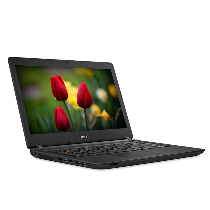 Acer Aspire ES1-432-P2CG Laptop-Black+Tab 7 A1-713 (3 Years Warranty)