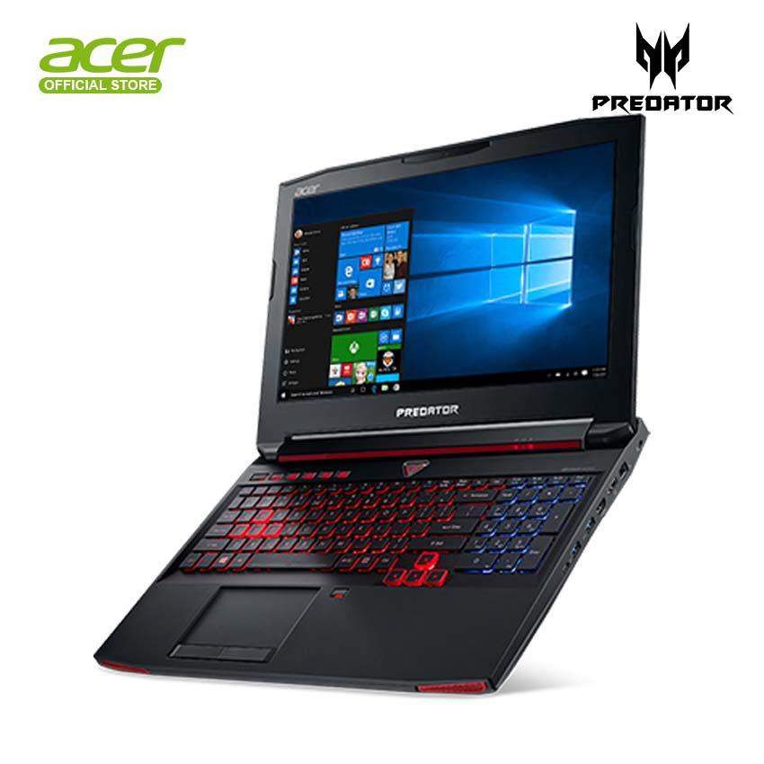 Acer Predator 15 G9-793-7546 Gaming Laptop NH.Q1YSM.001