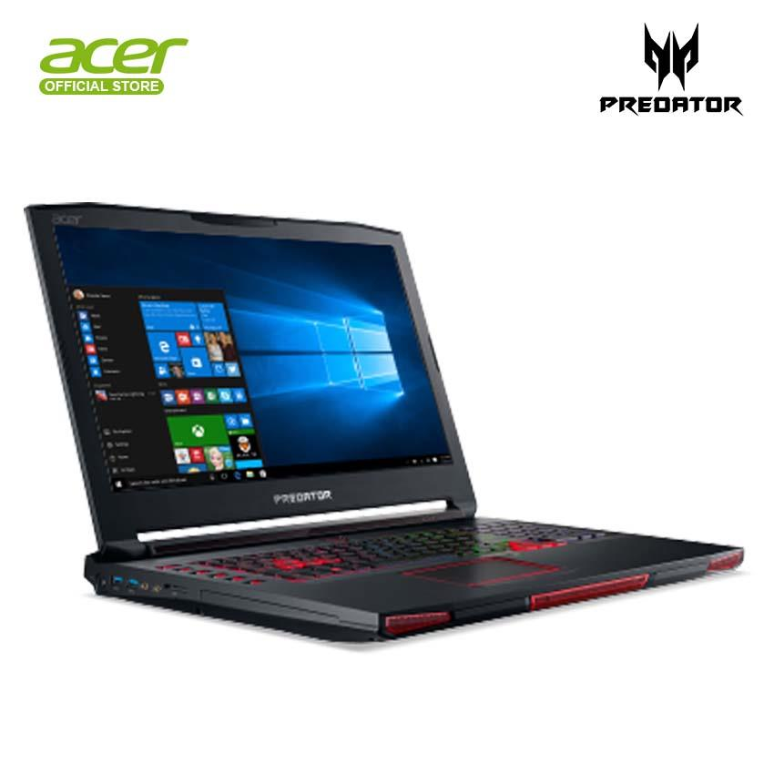 Acer Predator 17X GX-792-727S Gaming Laptop NH.Q1ESM.001