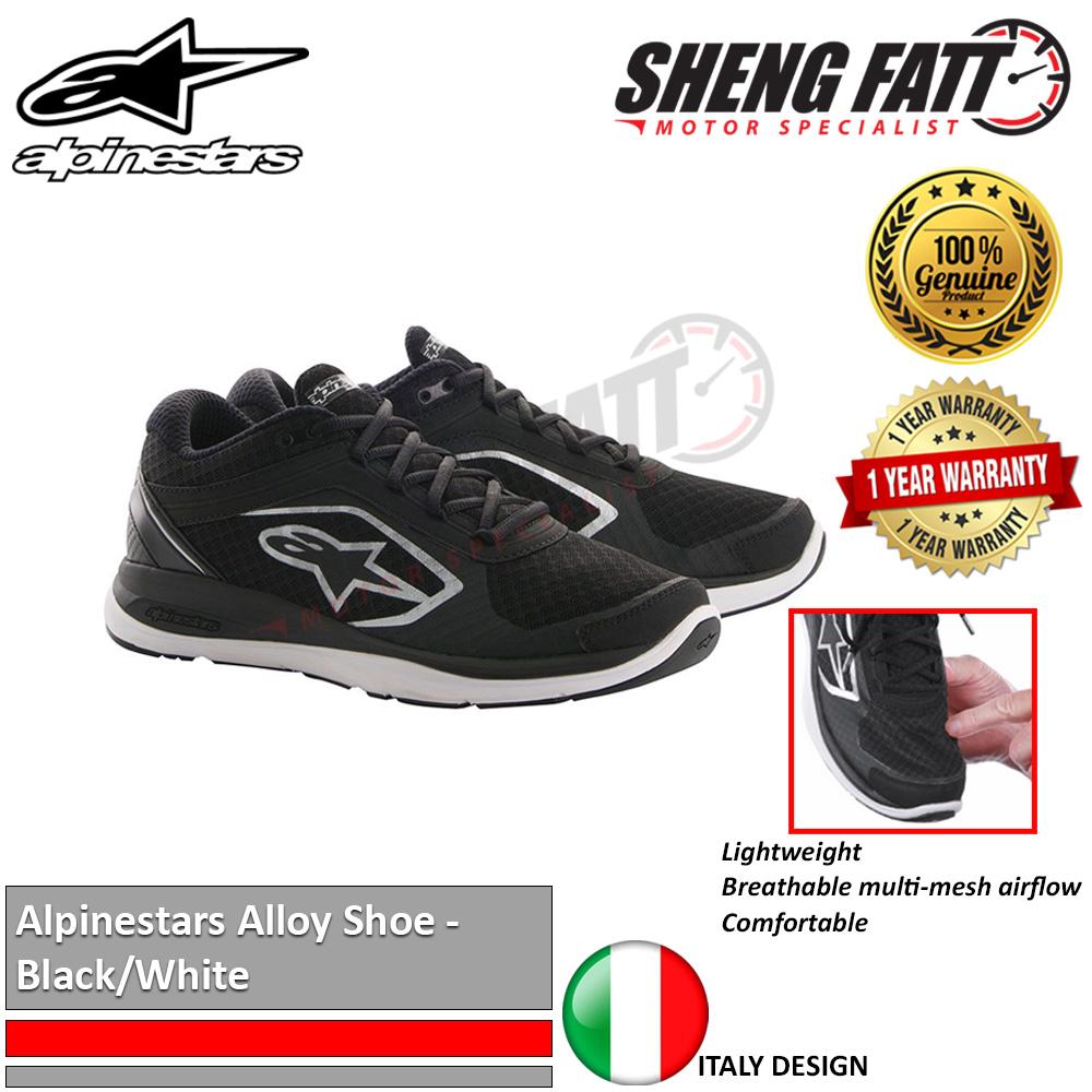 Alpinestars Alloy Shoes Sneaker fo (end