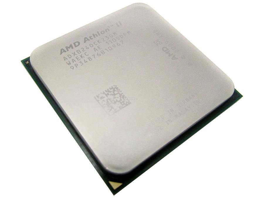 AMD Athlon II X2 Dual Core B22 2.8Ghz
