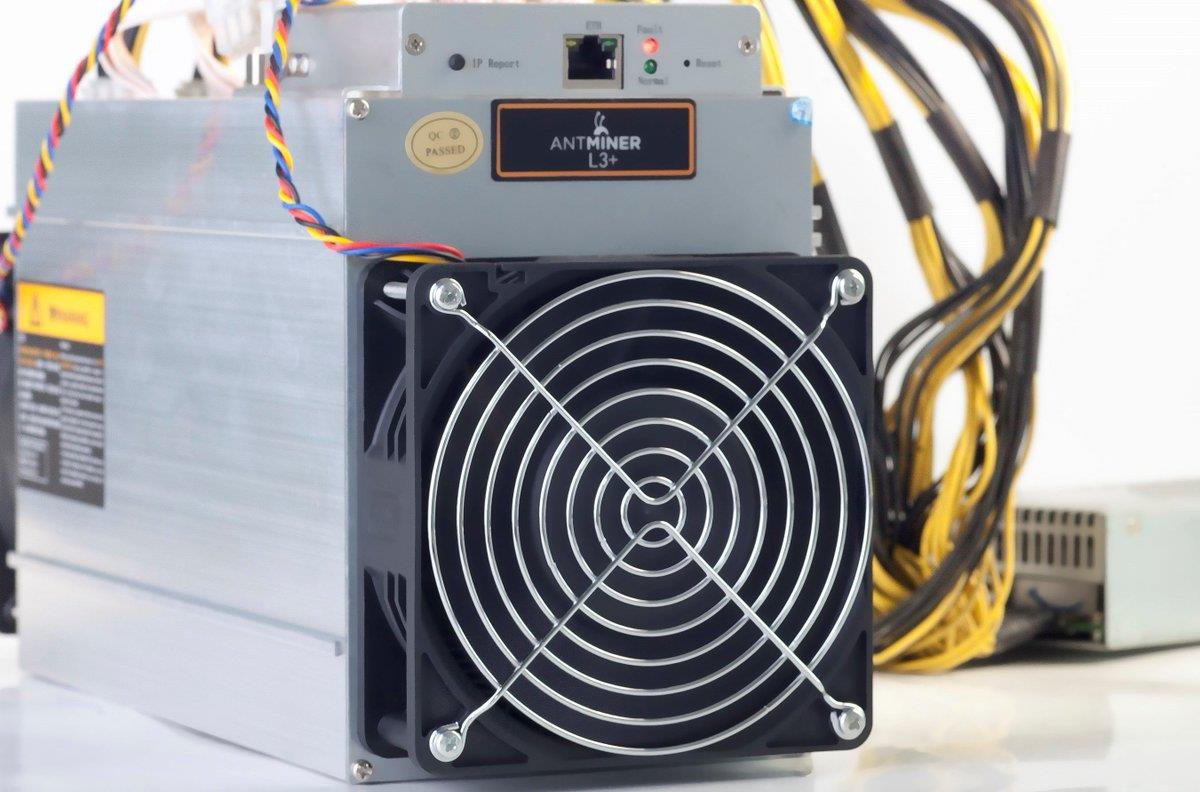 Hacking Bitcoin Forum How Many Litecoin Able To Mine With Antminer L3