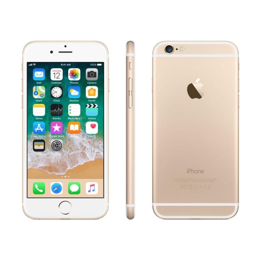 Handbuch apple iphone 6s