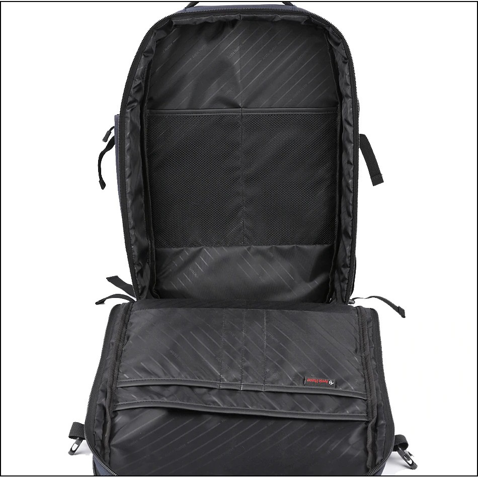 Arctic Hunter Laptop Travel Large Compartment i-Multi B (17')