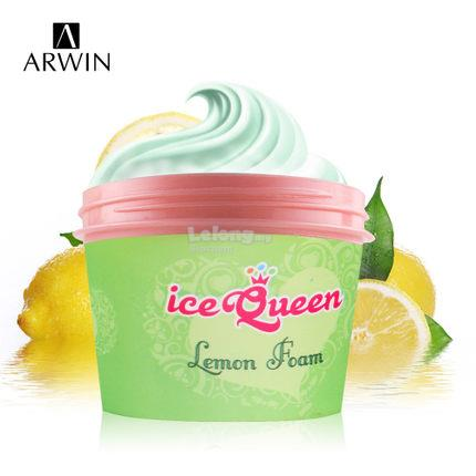 [ARWIN] Ice QueenLemon Foam 100ml