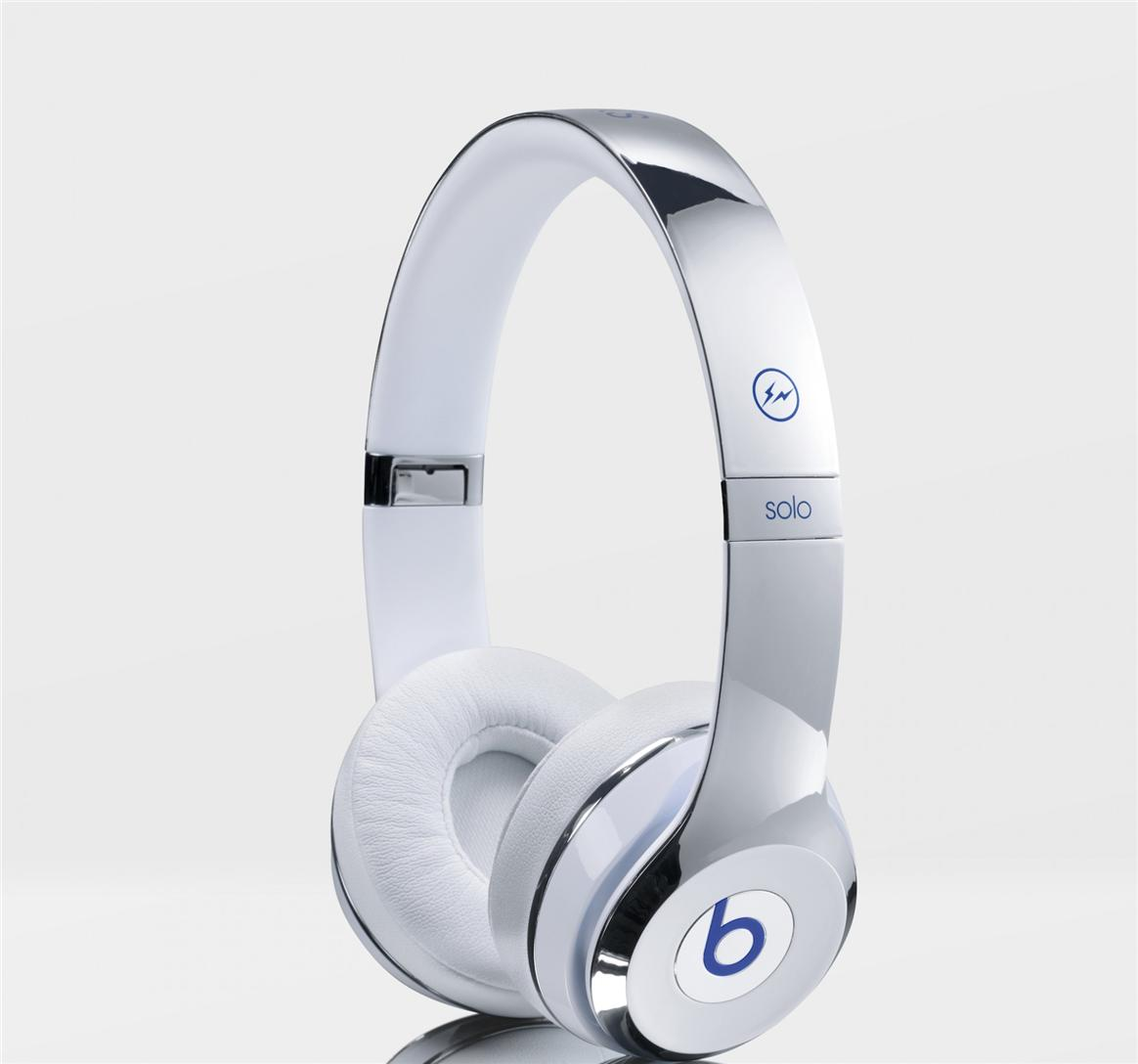 Beats by Dr. Dre: Beats X Fragment Collection