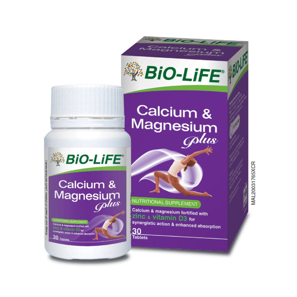 bio life magnesium