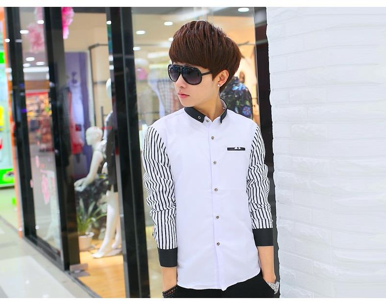Bls104 Korean Style Casual Smart Shi End 3 25 2017 7 18 Pm