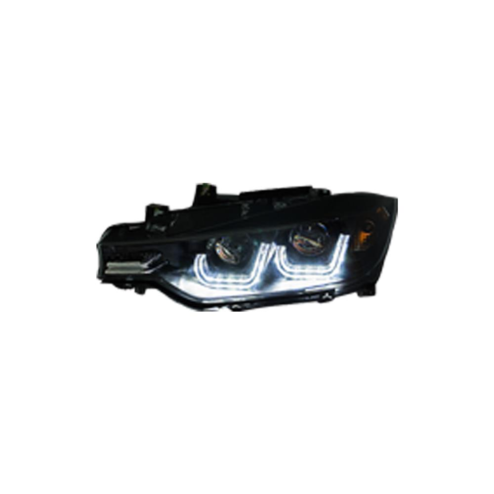 BMW F30 Projector U Concept Head Lamp
