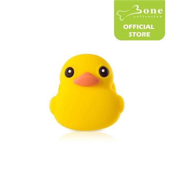 Bone Collection Interchangeable Phone Charm - Duck