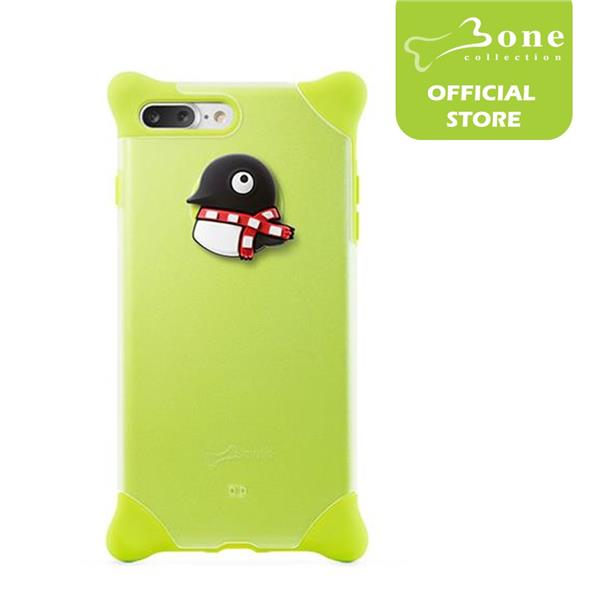 Bone Collection iPhone Case Bubble iPhone 7 / iPhone 8 - Maru Penguin