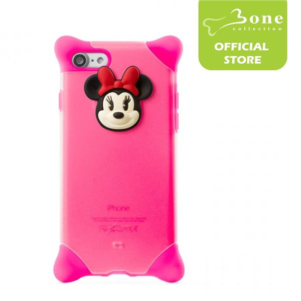 Bone Collection iPhone Case Bubble iPhone 7 / iPhone 8 - Minnie Mouse
