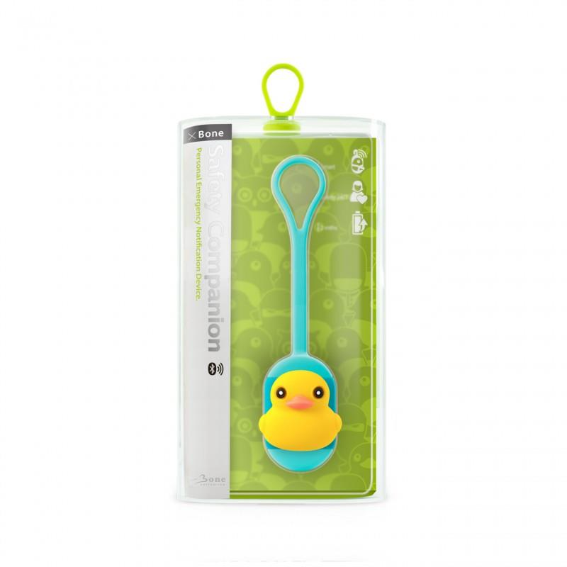 Bone Collection Safety Companion - Duck