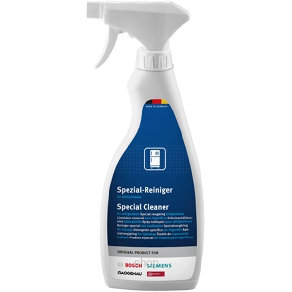 Bosch Cleaner for Intensive Cleaning of Refrigerators 500ml - 311888