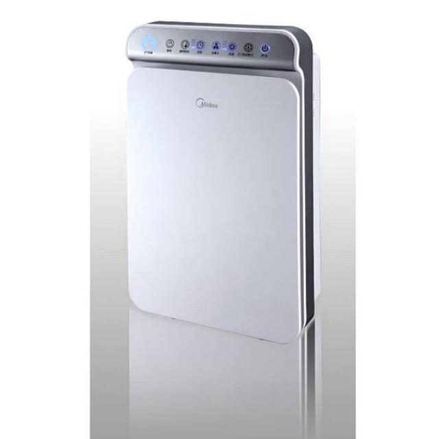 Brand New High End Midea Air Purifier (Collect at Puncak Jalil)