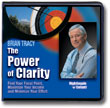 Brian Tracy - The Power of Clarity. Audiobooks + Guide Ebook Premium