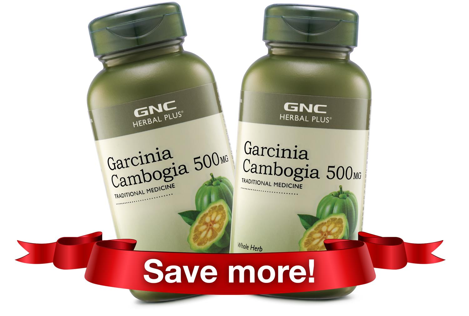 Bundle Gnc Garcinia Cambogia 500mg End 1 21 2019 1 15 Pm