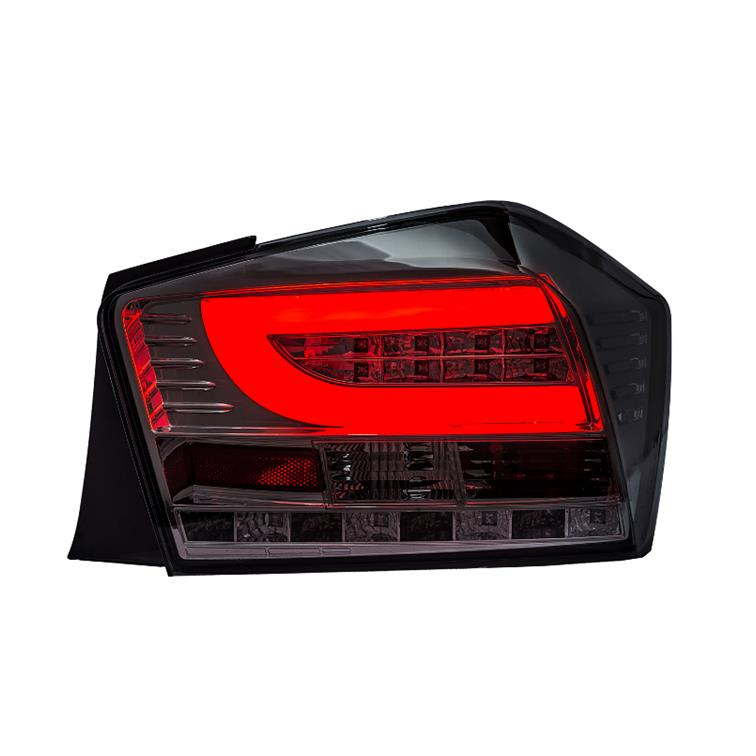 City LED Light Bar Tail Lamp