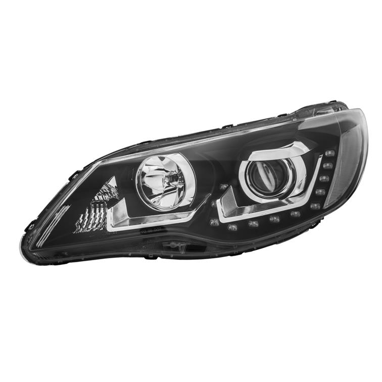 Civic Projector LED DRL Head Lamp