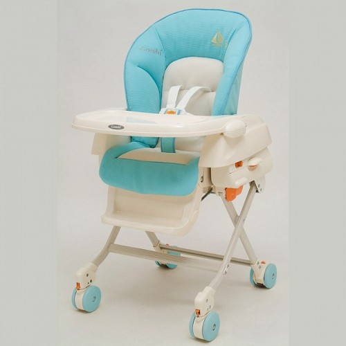 Combi Rashule High Chair