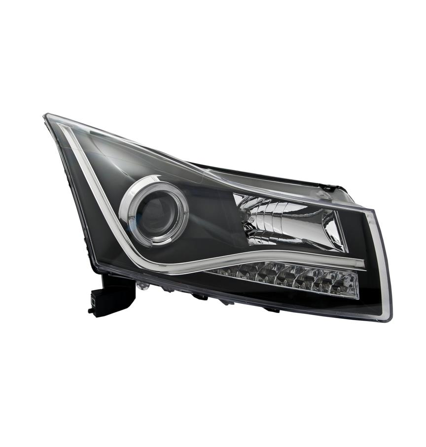 Cruze Projector LED DRL Head Lamp