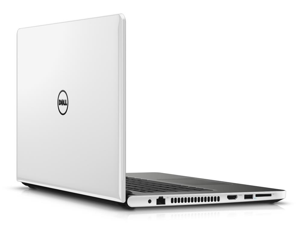 Dell Inspiron 5558 Intel i7-5500U@2.4Ghz Geforce 920M 4GB RAM 750HDD