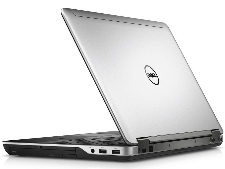Dell Precision M2800 Intel i7-4810MQ@2.8Ghz AMD W4170M 16GB RAM 1TB HD