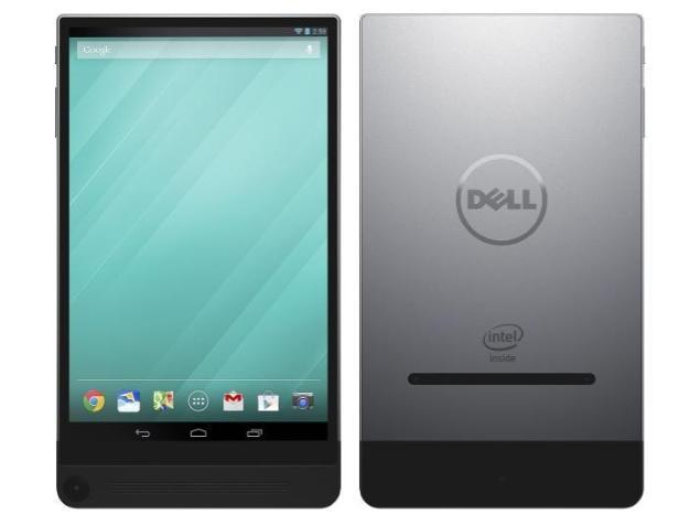 Dell Venue 8 7840 Intel Z3580 up to 2.3Ghz 2GB RAM 16GB Android 4.4