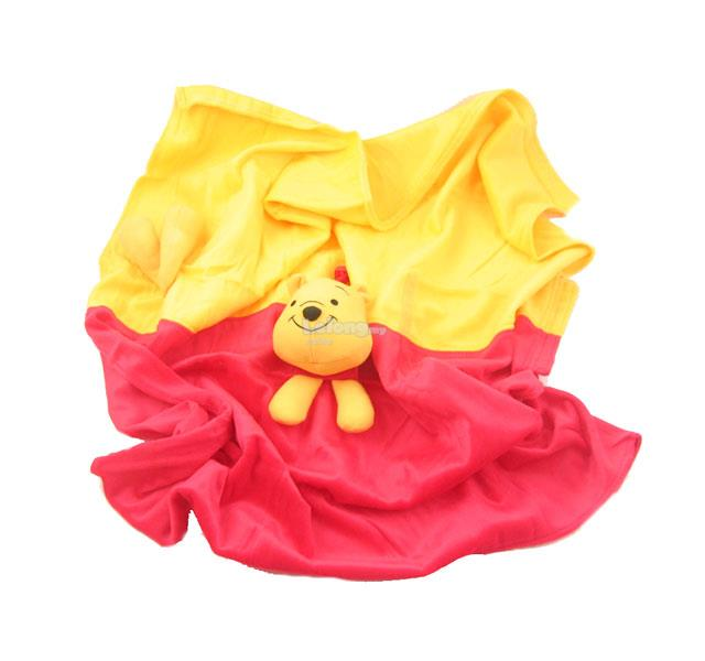 Disney BB Appease Towel Blanket - Winnie