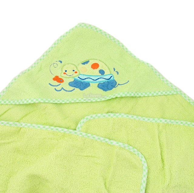 Disney BB/ Kids Bath Towels - Cutely Turtle
