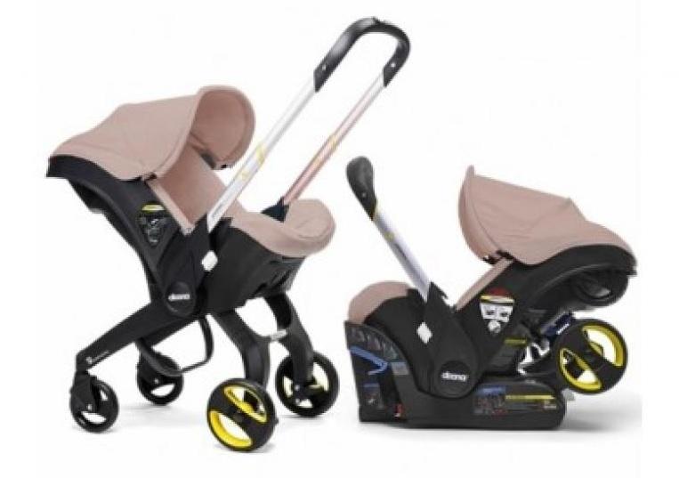 Doona Car Seat Stroller Dune Bei End 1172021 1200 Am