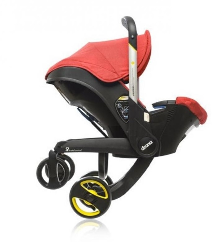 Doona Car Seat Stroller Love Red End 1172021 1200 Am
