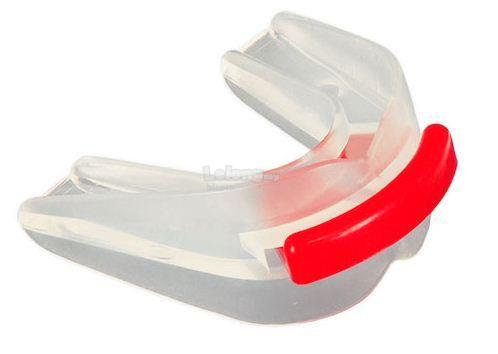 Double Layer Mouth Guard Sporting Activities NightTeeth Grinding New