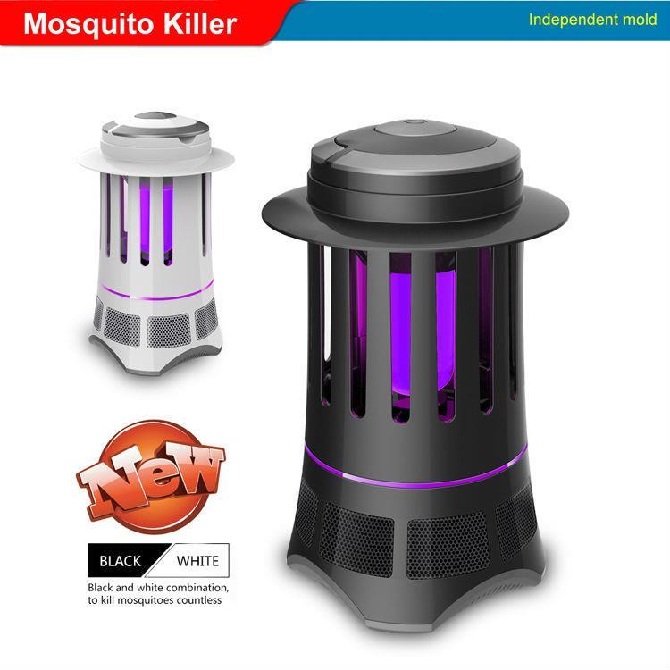 Eco-Friendly UV LED Mosquito Killer (end 9/24/2018 3:15 PM)